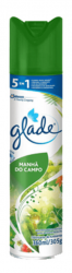Odorizador Glade Aerossol Manhã do Campo 360ml