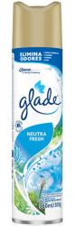 Odorizador Glade Aerossol Neutra Fresh 360ml