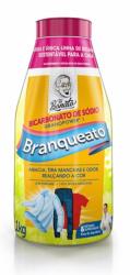 Bicarbonato Branqueato para roupas Tio Bonato 1Kg