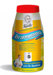 Bicarbonato Branqueato para roupas Tio Bonato  420gr
