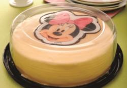 Torta Pequena 1,2 kg (Ø21cm)  Caixa com 100 cj.