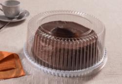 Mini Torta 0,75 kg (Ø18cm) Pacote com 10 cj.