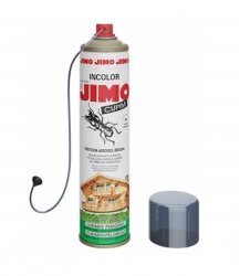 Jimo Cupim  Aerossol Incolor 400ml