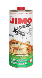 Jimo Cupim Incolor Lata 500ml
