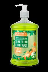 Sabonete Líquido Premisse Tangerina e Chá Verde 1L