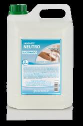 Sabonete Líquido Premisse Neutro Glicerinado 5L