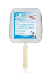 Sabonete Líquido Premisse Neutro Glicerinado  Refil 800ml
