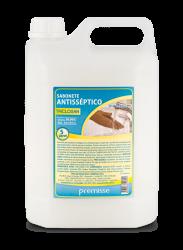 Sabonete Líquido Premisse Antisséptico Triclosan 0,5% 5L