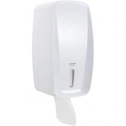 Dispenser Papel Higiênico Interfolhado (cai cai) Premisse Invoq Branca