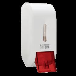 Dispenser Compacta Álcool Spray Sem Reservatório 400ml