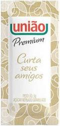 Açúcar União Premium Sachê c/40.