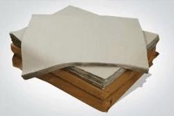 Papel Manilha em Folha 66x96cm Branco c/ 250 folhas.