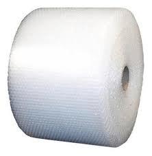 Plástico Bolha Bobina  40 cm  x 100 metros