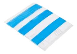 Envelope Plástico Canguru AWB Nota Fiscal  23x18cm c/ 25 unid.