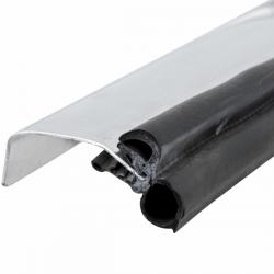 Refil de Borracha para Rodo Alumínio 40cm.
