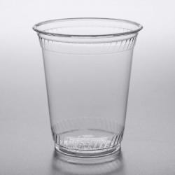 Copo Pet Cristal 300ml c/12