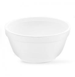 Pote Bowl Térmico de Isopor Darnel  296ml c/20