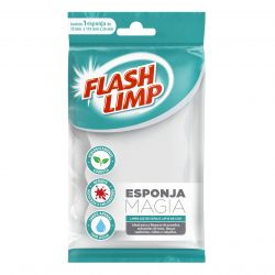 Esponja Mágica FlashLimp