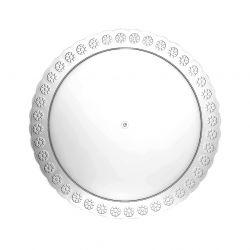 Prato Redondo Cristal 40cm